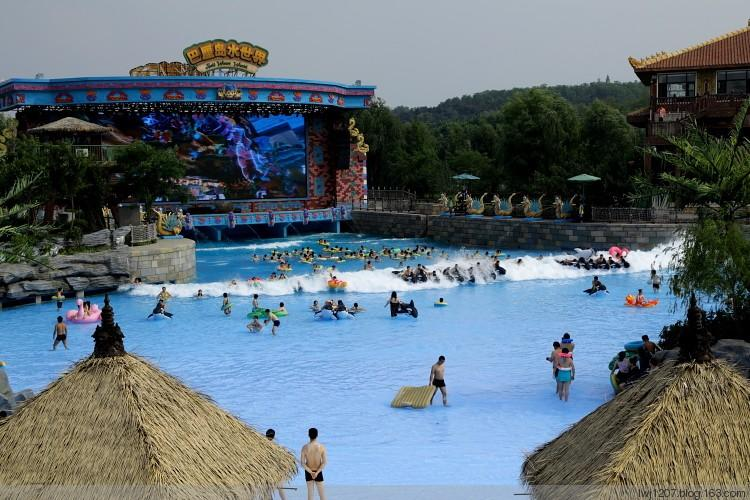 wave pool dubai holiday commercial Wenwen Brand company