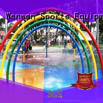 splash park galvanized wholesale Wenwen