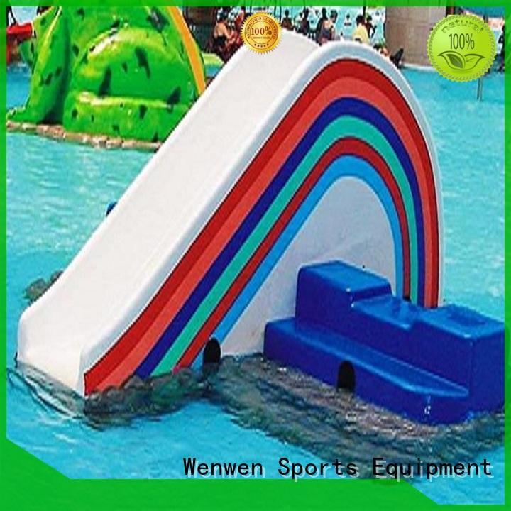 best kids water slide for water park Wenwen