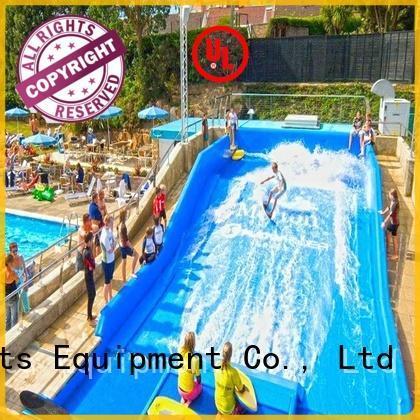 Wenwen aqua slide water slide supplier online