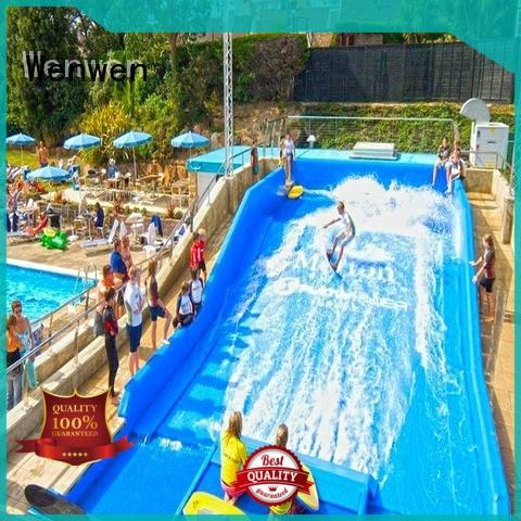 Wenwen fun water slides wholesale for adults