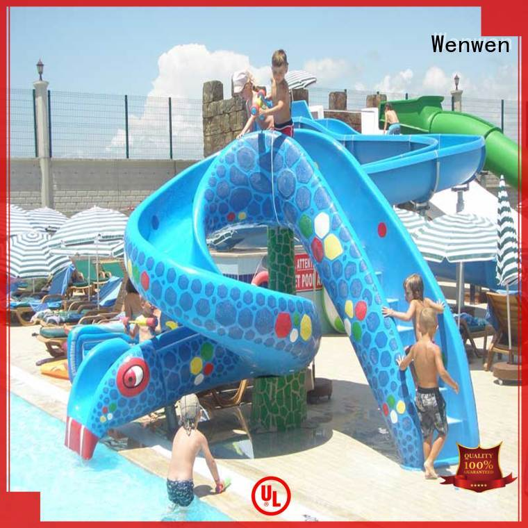 play kids water slide supply for sale