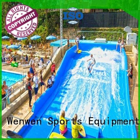 great water slides new for water park Wenwen