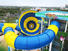 a big water slide outdoor cheap water slides Wenwen Brand