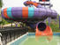 fiberglass commercial color big water slides super Wenwen