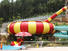Quality Wenwen Brand commercial big water slides
