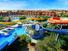 mix construction big water slides swimming Wenwen company