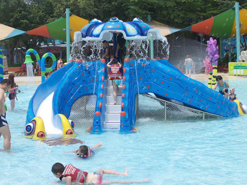 water slides for kids interactive equipment kids water slide manufacture