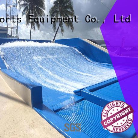 flowrider fun water slides equipment online
