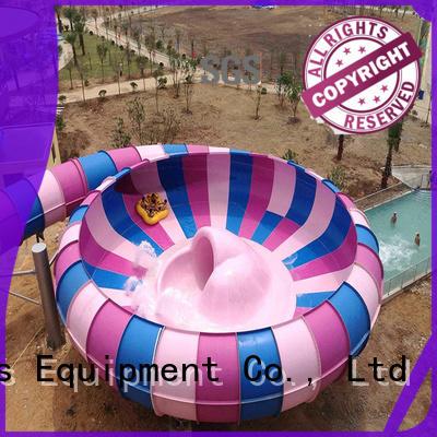 kids water slide construction commercial big water slides park company