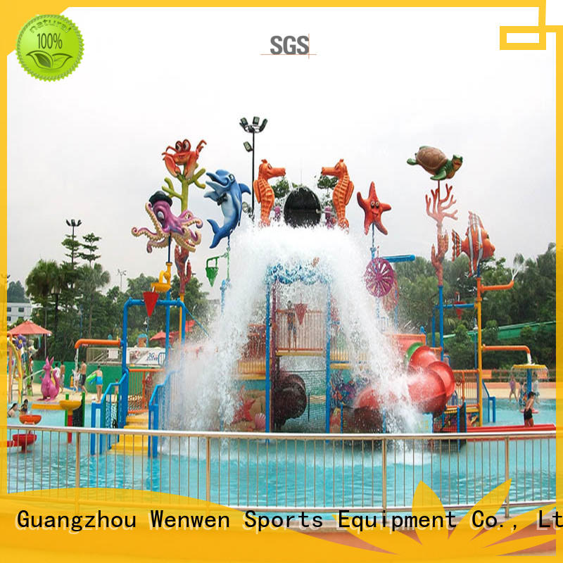 outdoor inside water park equipment for home
