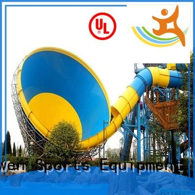 fast delivery new water slide adult for resort