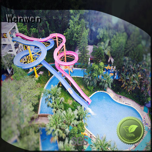 aqua tube water slide online for hotel