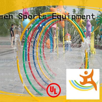kids splash park equipment online