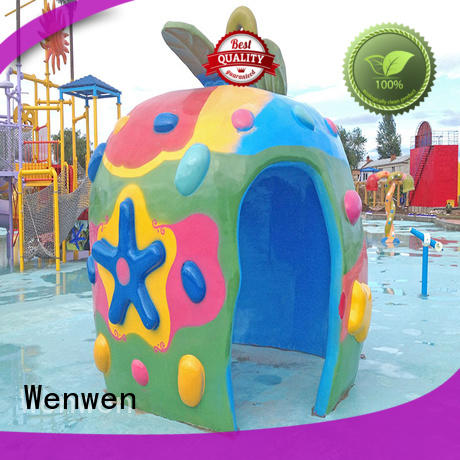Wholesale carbon splash pad Wenwen Brand