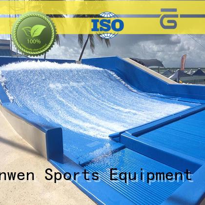 surfing domestic water slides manufacturer online Wenwen