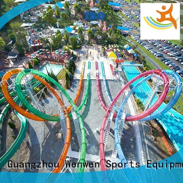 Wenwen breathless the coolest water slides superior quality online