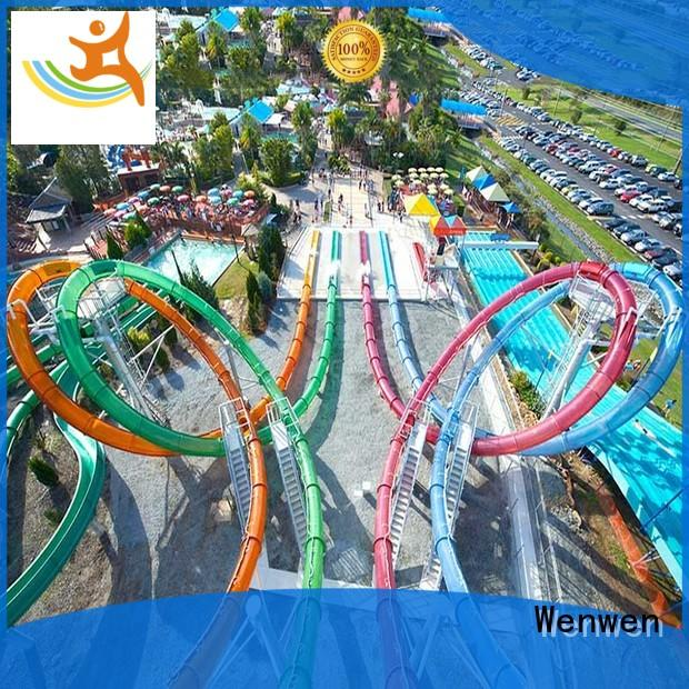 adult water slide for sale Wenwen