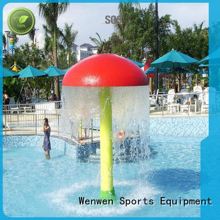 splash park equipment online Wenwen