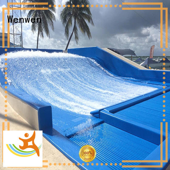 flowrider fun water slides wholesale for sale