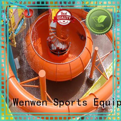 Wholesale park big water slides Wenwen Brand