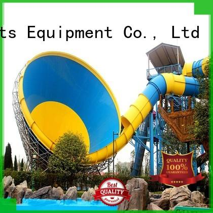 outdoor kids water slides outdoor height for theme park