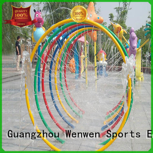 splash pad cost play uv splash pad manufacture