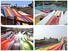 racing Custom commercial rainbow best water slides in the world Wenwen exciting