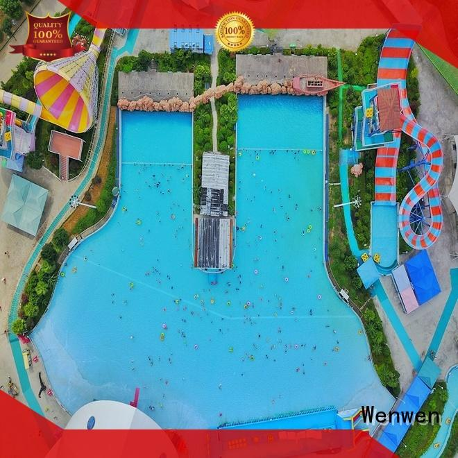vacuum best wave pool manufacturer wholesale