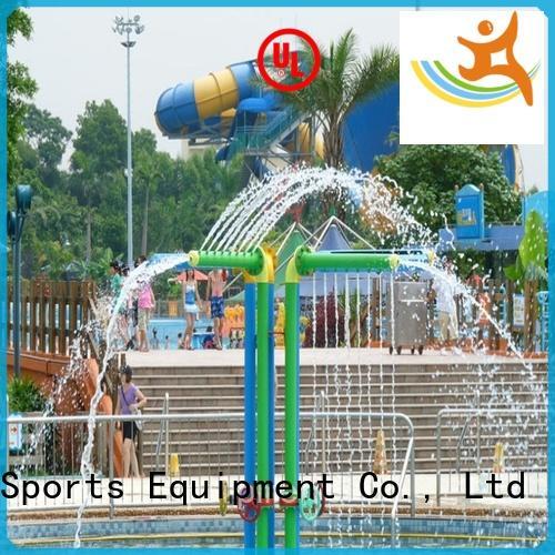 play splash pad park carbon wholesale