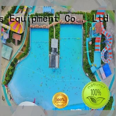 artificial best wave pool commercial swimming pool wholesale