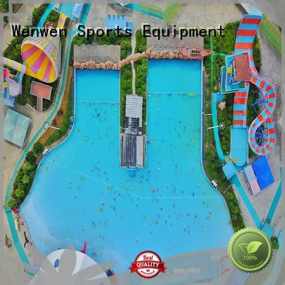 family world's largest wave pool commercial swimming pool wholesale