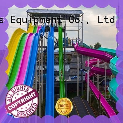 Wenwen best water slides in the world swimming pool for hotel